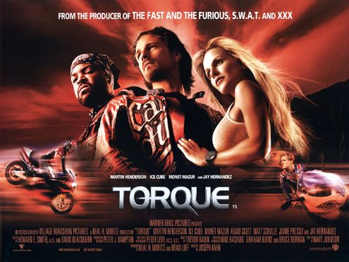 This Movie Suuucks: Torque | Zombies Ruin Everything