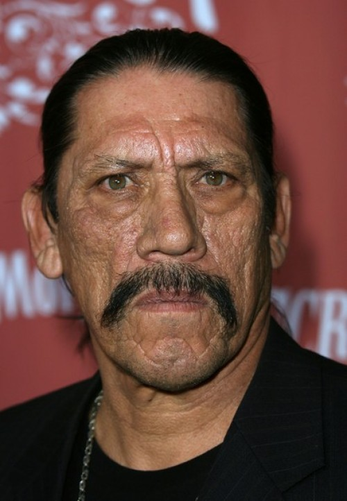 d9632762c01c5 That Guy- Danny Trejo | Zombies Ruin Everything