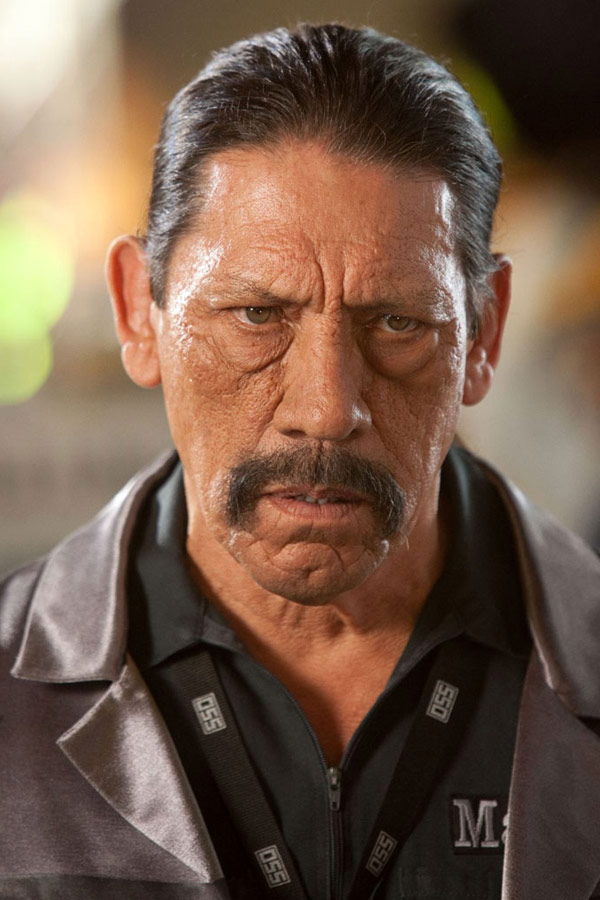 That Guy- Danny Trejo | Zombies Ruin Everything