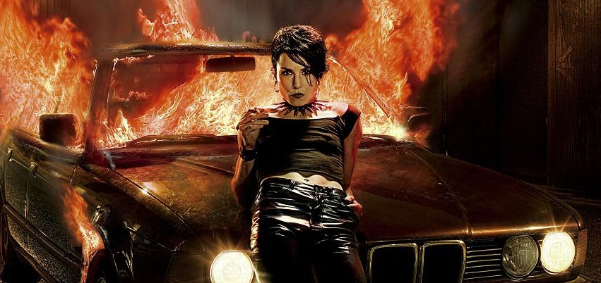 MBTI: Lisbeth Salander- INTJ | Zombies Ruin Everything