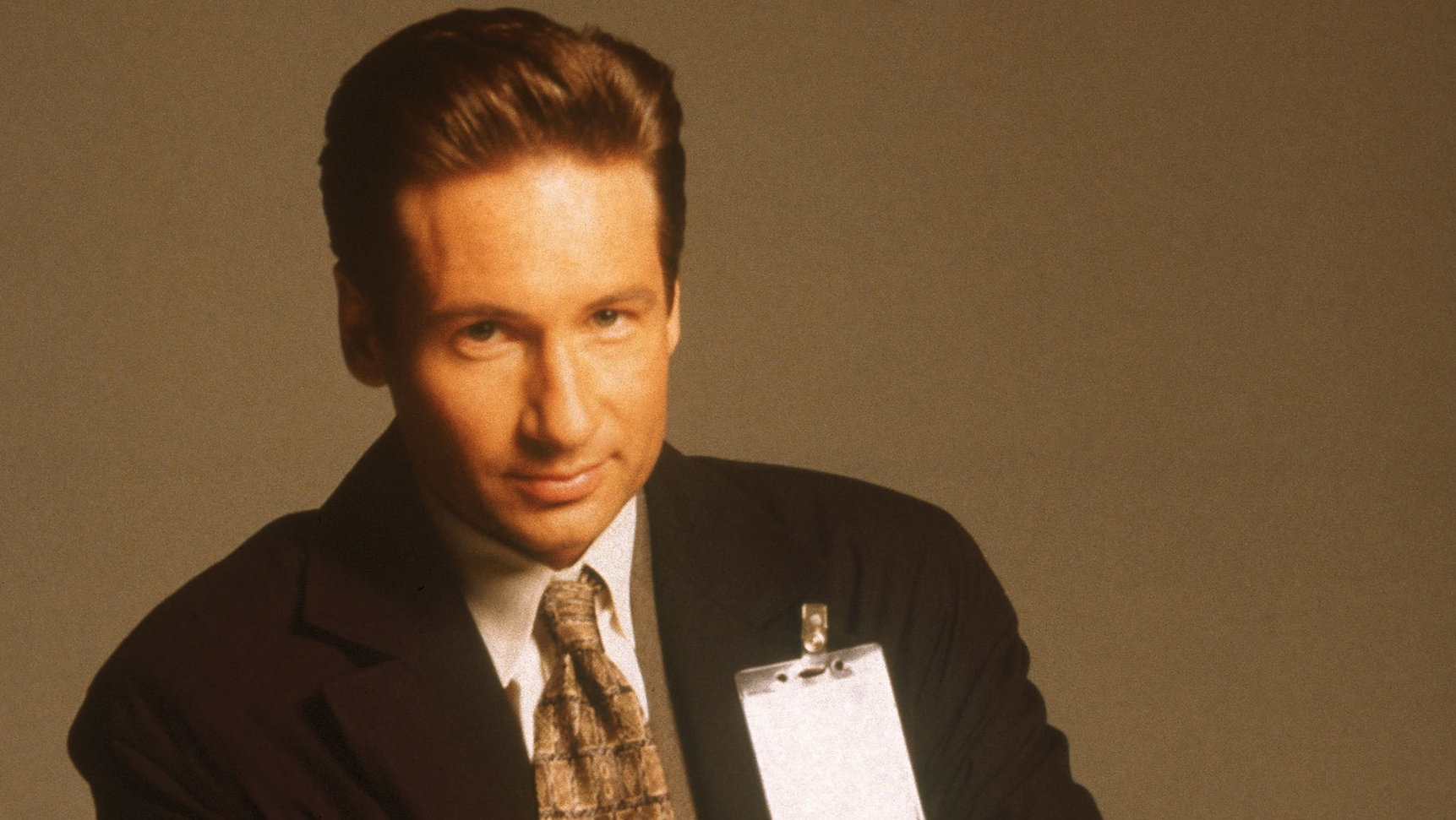 mbti fox mulder infp zombies ruin everything