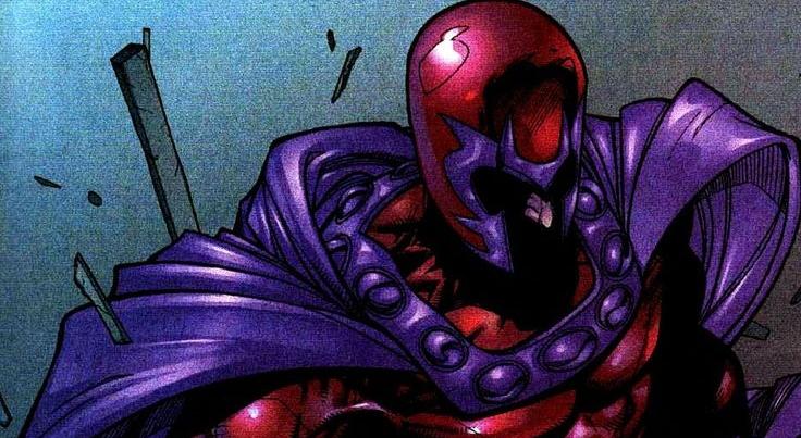 MBTI: Magneto- ENTJ | Zombies Ruin Everything