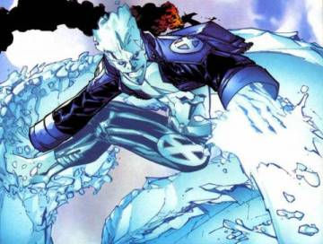 ...Except Iceman.