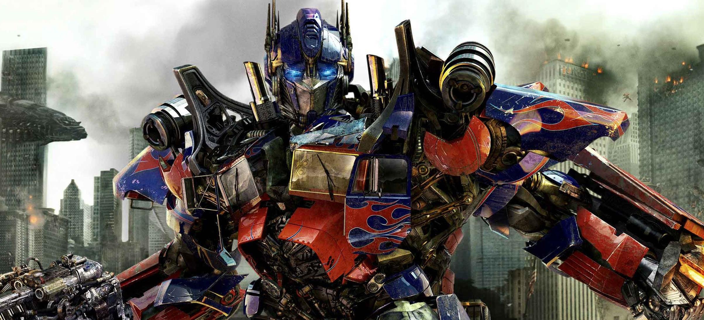 mbti: optimus prime- enfj | zombies ruin everything