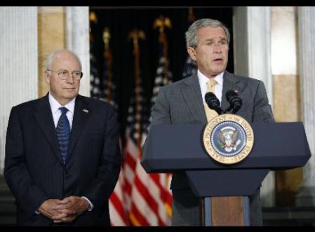 """""""Speak Pinky, SPEAK!"""" -Cheney"""