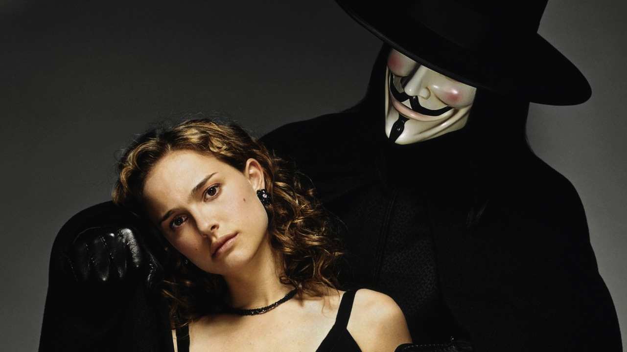 """v for vendetta character essay evey Strong essays: v for vendetta - of the many symbolic fawkes was the main influence of the character """"v in """"v for vendetta"""", the purpose of evey's."""