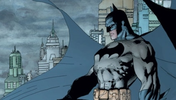 Mbti Batman And Company Zombies Ruin Everything