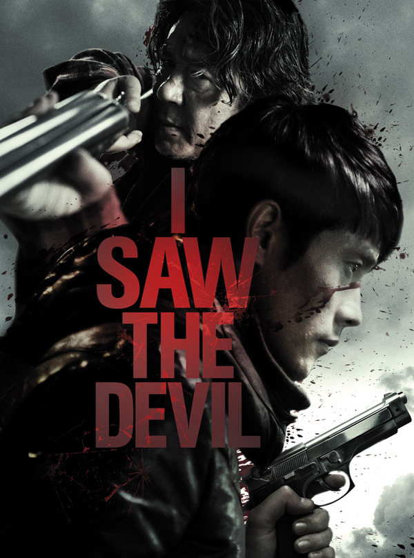 i saw a devil