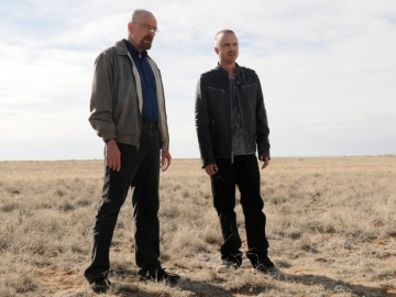 Breaking Bad Tourism