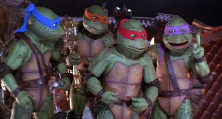 """""""Well, ya see guys, whenever two turtles love each other..."""""""