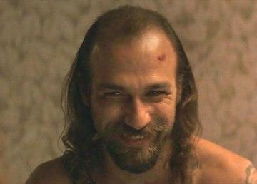 Buffalo Bill's cousin