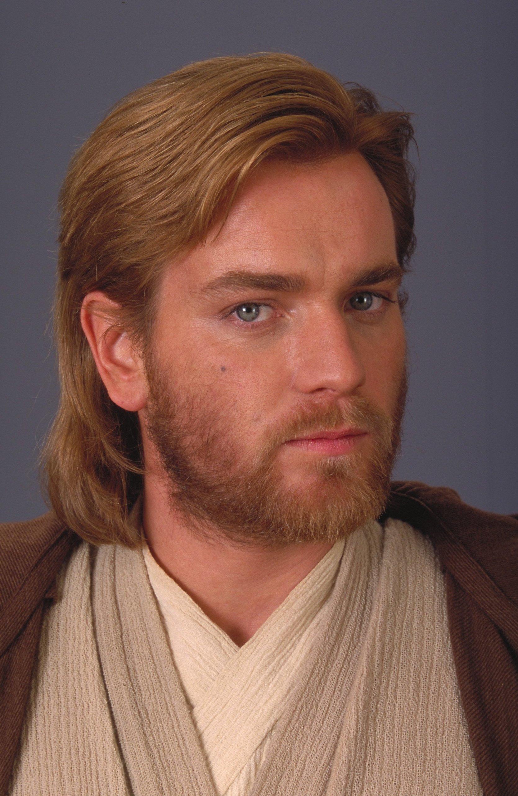 Mbti Obi Wan Kenobi Enfj Zombies Ruin Everything Picture Of As The