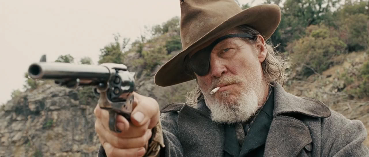 mbti rooster cogburn istj zombies ruin everything