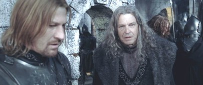 Do YOU have a Denethor in YOUR life?