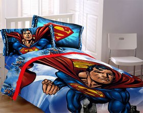 """Yes, Infinite Crisis was good and all but what about the pillows? One more should do it, don't you?"""