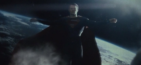 """Is there anywhere to sneak a slow motion punch in there somewhere? No? Dang."" -Zack Snyder"