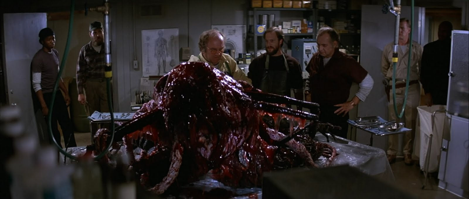 Image result for the thing 1982