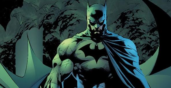 Mbti The Dark Knight S Istj Versus The Comics Intj Zombies Ruin Everything