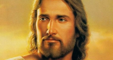 Even beautiful Caucasian Jesus? Yes, him too.