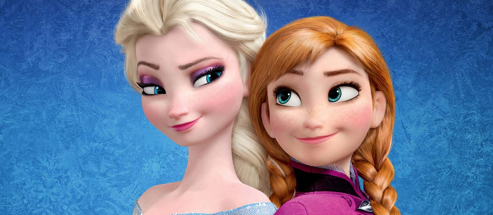 MBTI: Anna and Elsa- ENFP and INFP   Zombies Ruin Everything