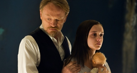 Then again, Jared Harris' relationship with anybody could make you uncomfortable.