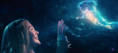 Did I mention this movie has fairies?
