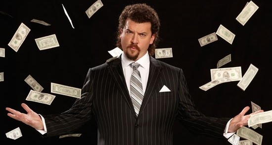 Kenny Powers Brother More Than Kenny Powers