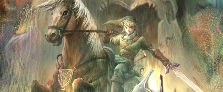 The Legend of Zelda   Zombies Ruin Everything