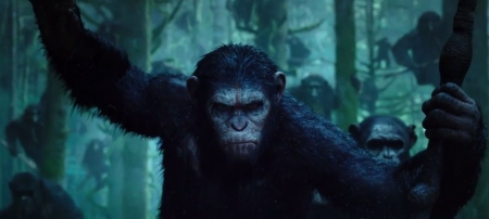 """""""To ME, my apes!"""""""
