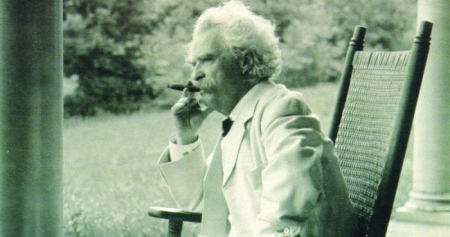 """Also, Days of Future Past sucked!"" - Mark Twain"