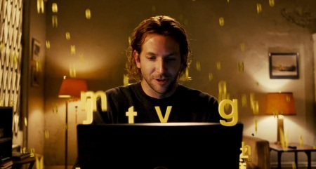 "Pictured above: A shot from ""Limitless"" starring Bradley Cooper. How this picture ties in with this article will be up to you due to laziness."