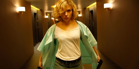 A Besson Must: Two Suppressed guns held by the same character at some point must be present.