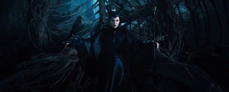 """It's fun to do hoodrat stuff with my friends."" -Maleficent"