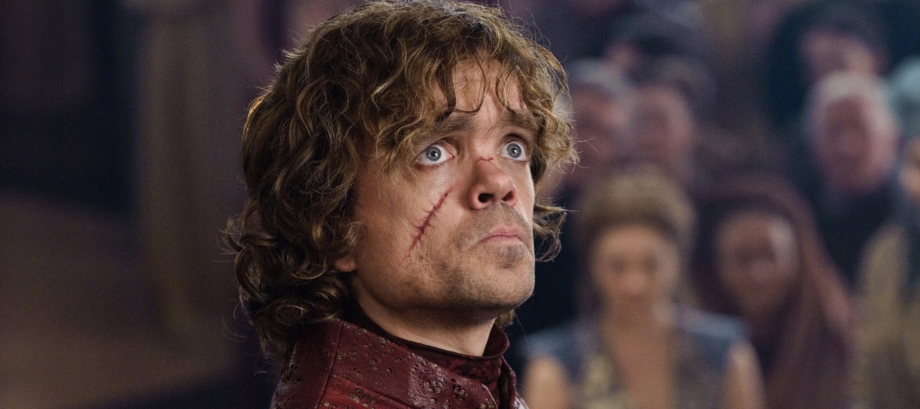 MBTI: Tyrion Lannister- ENTP | Zombies Ruin Everything