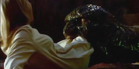 Like Freddy Worm!