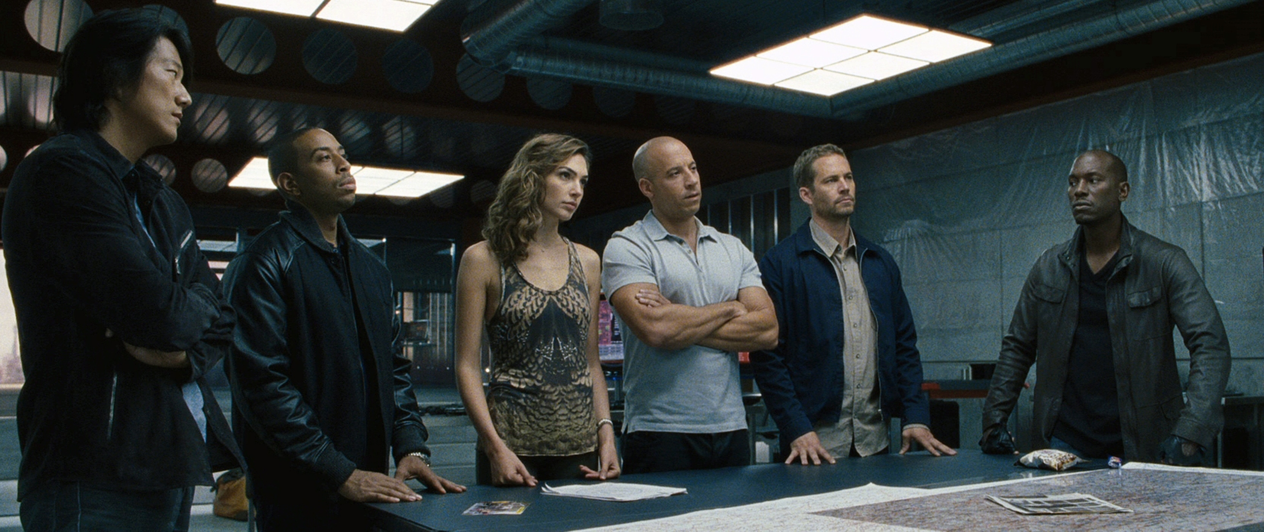 MBTI: The Fast and the Furious Cast | Zombies Ruin Everything