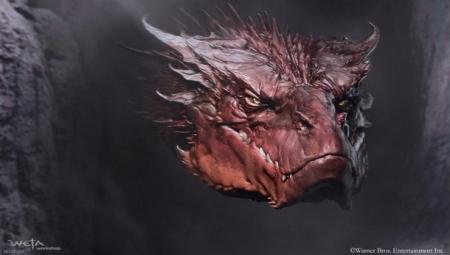 OMG concept art for Satan