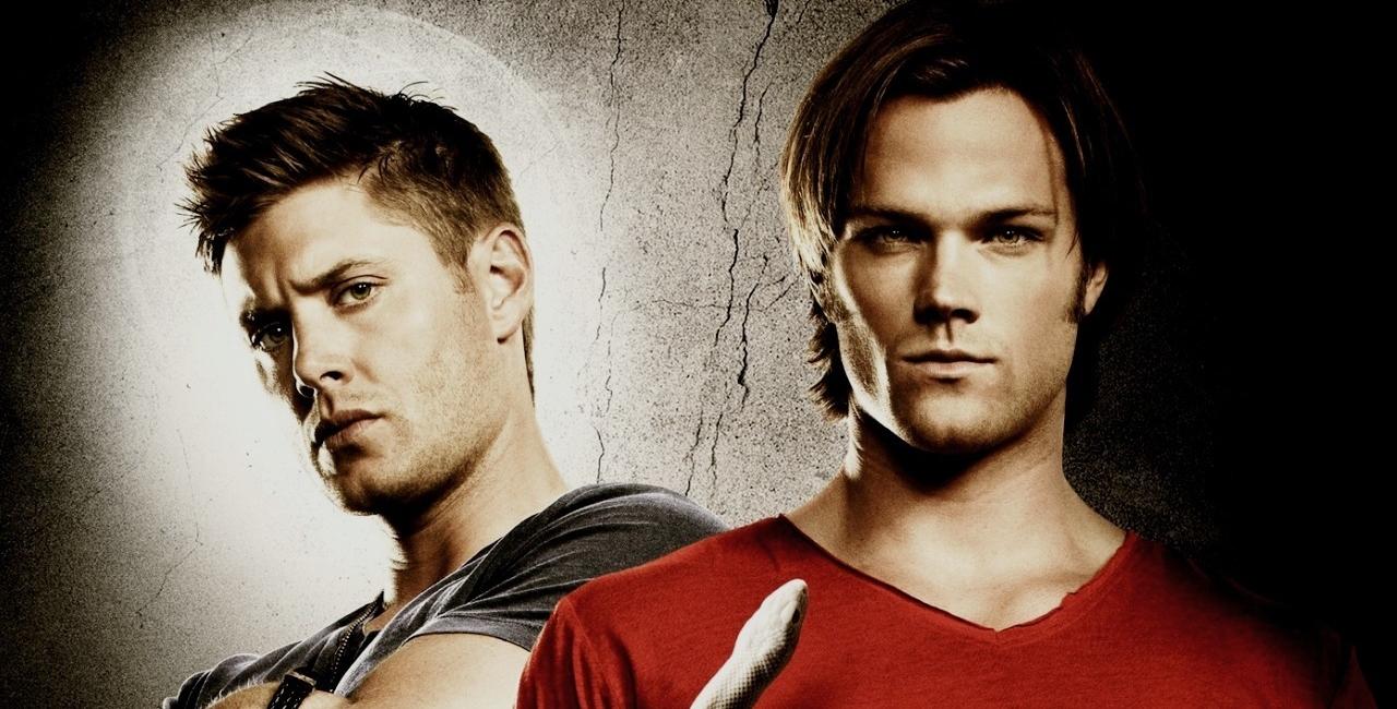 Sam Und Dean Winchester