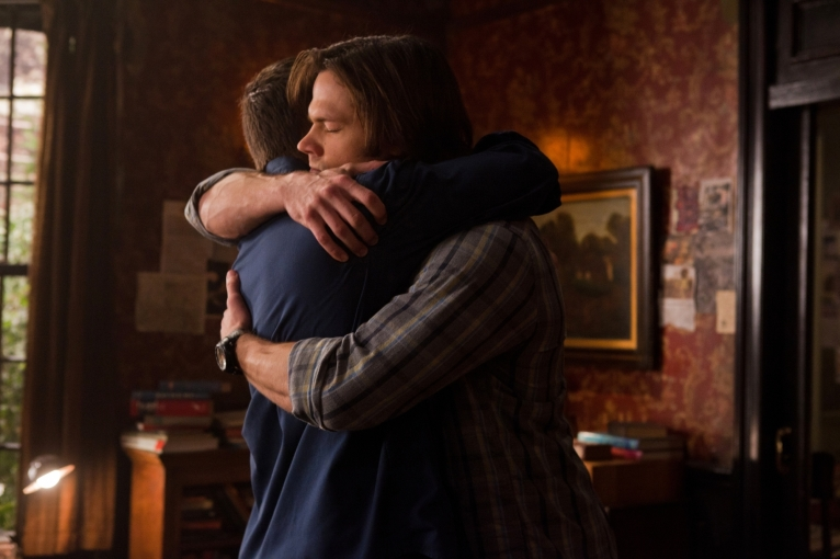 Image result for supernatural sam and dean