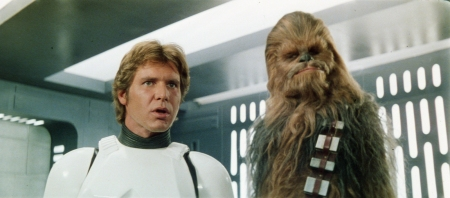 """Chewie, translate this mess."""