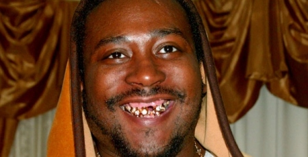 ODB really was a diamond though.