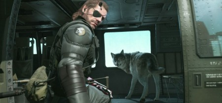 """I got a dog!"""